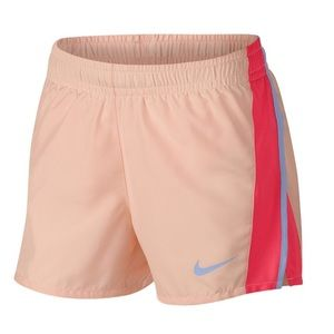 Nike Girls Training Shorts